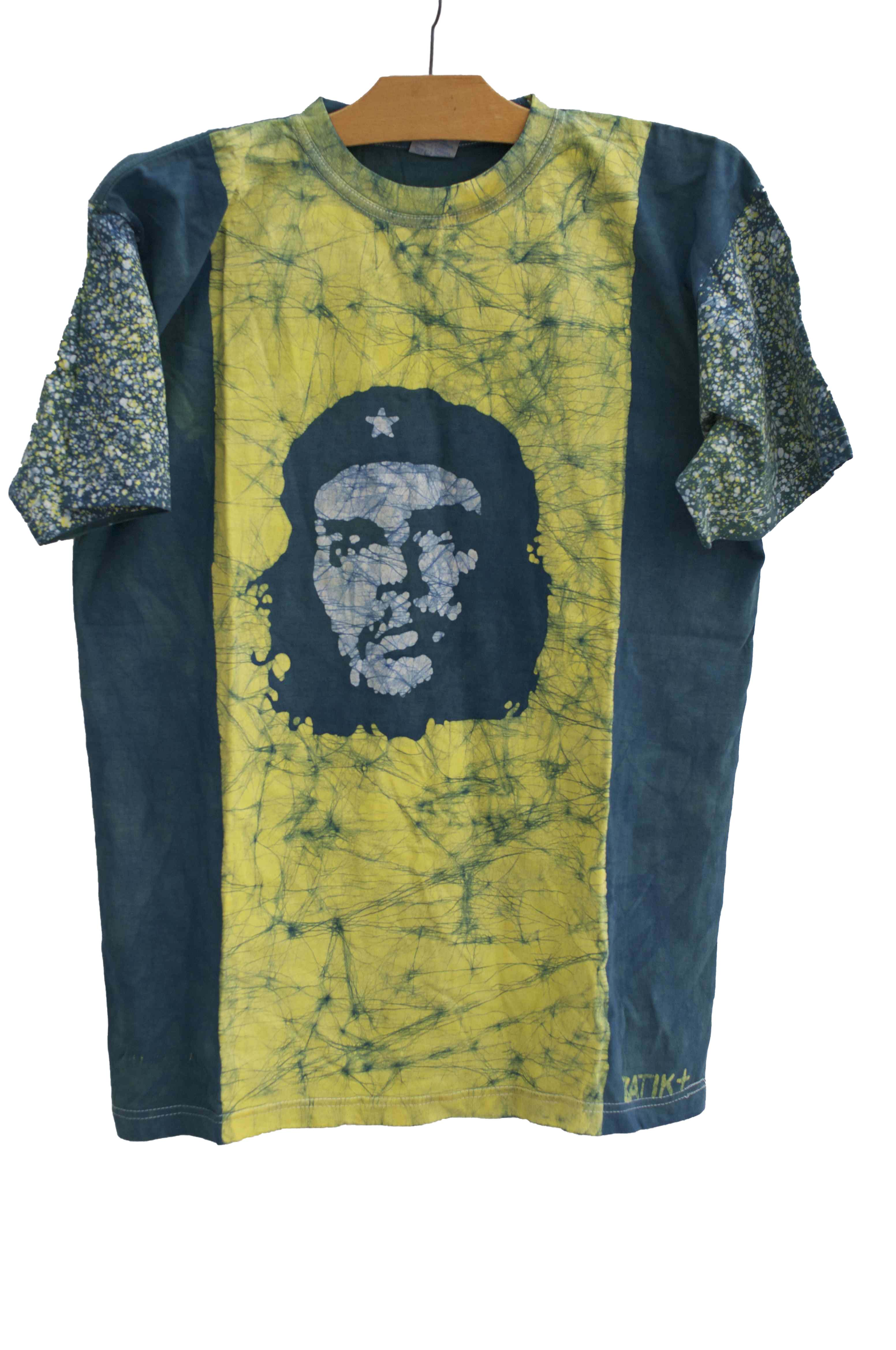 BATIK'ART DENIM